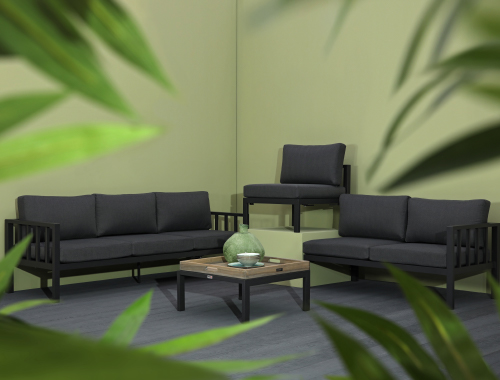 Nieuwe collectie loungesets
