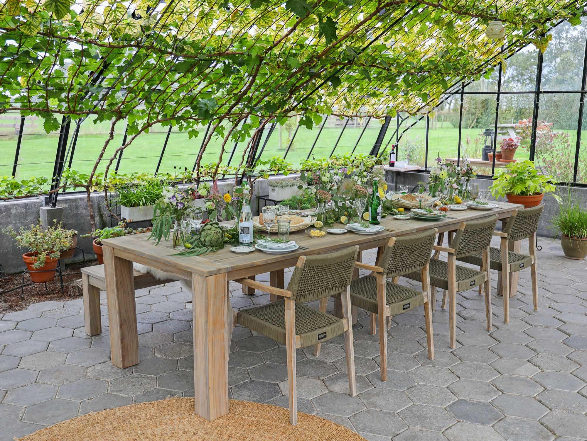 Top 10 beste tuinsets